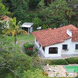 Alugar sítio em Engenheiro Paulo de Frontin - RJ