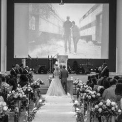 Casamento Patricia e Alcir