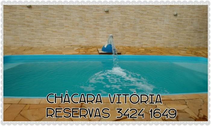 Chácara em Piracicaba