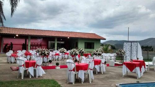 Aluguel de Chácara em Bragança Paulista