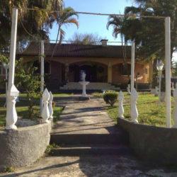 Chácara em Caçapava