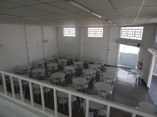 Salão de Festas em Campinas