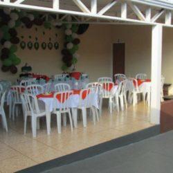 Chácara para alugar em Ribeirão Preto