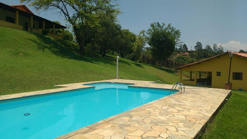 Sitio em Guararema
