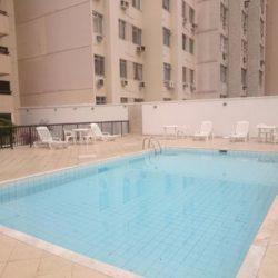 Flat para alugar em Copacabana