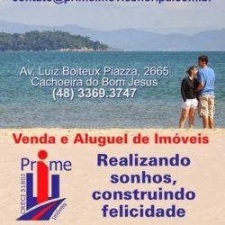 Cobertura para alugar em Florianópolis