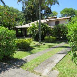 Casa para temporada em Florianópolis